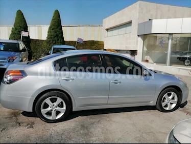 Nissan Altima 4P SE AUT V6 PIEL Q/C CD XENON CVT usado (2009) color Plata precio $100,000