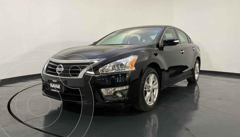 Nissan Altima Advance usado (2014) color Negro precio $192,999