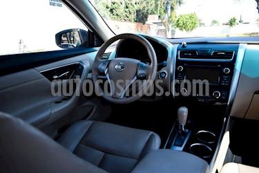 Nissan Altima Advance NAVI usado (2016) color Blanco precio $220,000