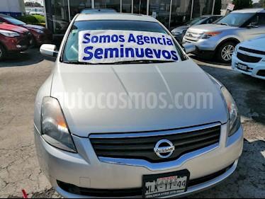 Nissan Altima SE 3.5L CVT usado (2009) color Blanco precio $100,000
