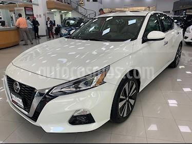 Nissan Altima Advance usado (2019) color Blanco precio $535,300