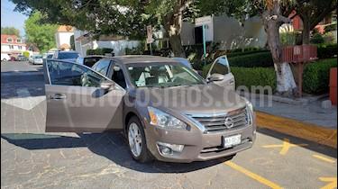 Nissan Altima Advance NAVI usado (2013) color Acero precio $170,000