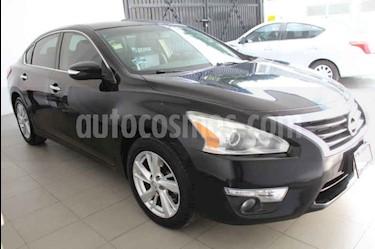 Foto Nissan Altima Advance usado (2013) color Negro precio $149,000