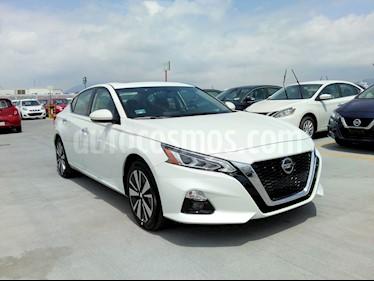 Nissan Altima Advance usado (2019) color Blanco precio $462,000