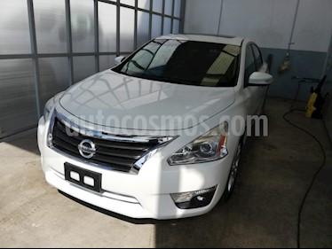 Nissan Altima SL 2.5L CVT High  usado (2013) color Blanco precio $148,000