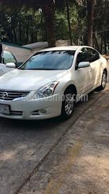 Nissan Altima S 2.5L CVT usado (2010) color Blanco precio $112,000