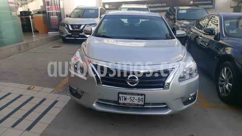 Nissan Altima Advance usado (2013) color Plata Dorado precio $150,000