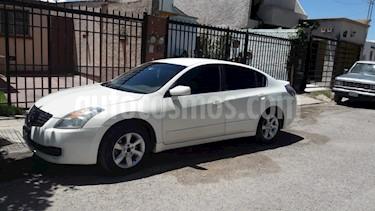 Nissan Altima S 2.5L CVT usado (2008) color Blanco precio $94,000