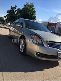 Foto venta Auto usado Nissan Altima S 2.5L (2009) color Champagne precio $108,000
