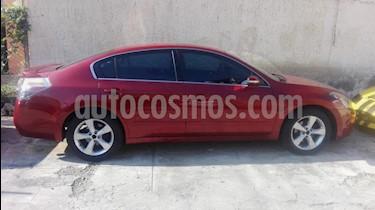 Foto venta Auto usado Nissan Altima SE 3.5L V6 (2008) color Rojo precio $98,000