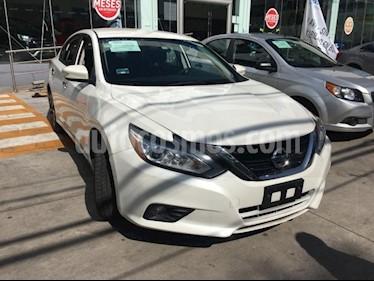 Foto venta Auto usado Nissan Altima SENSE AUTOMATICO (2016) color Blanco precio $270,000