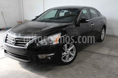 Foto venta Auto usado Nissan Altima Sense (2014) color Negro precio $182,000