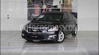 Foto venta Auto usado Nissan Altima Sense (2015) color Azul precio $175,000