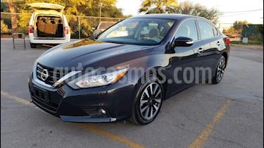 Foto venta Auto usado Nissan Altima Sense (2018) color Negro precio $319,900