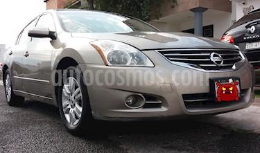 Foto venta Auto usado Nissan Altima SL 2.5L CVT High  (2012) color Arena precio $140,000