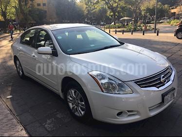 Nissan Altima SL 2.5L CVT High  usado (2010) color Blanco precio $125,000