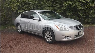 Foto venta Auto Seminuevo Nissan Altima SL 2.5L CVT (2012) color Plata precio $129,000