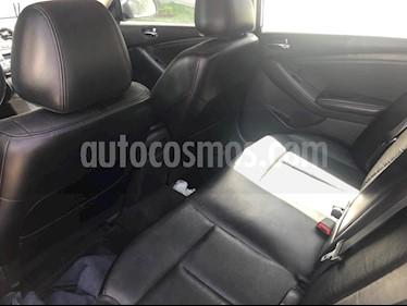 Foto venta Auto usado Nissan Altima SL 2.5L CVT (2007) color Plata precio $75,000