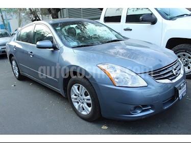 Foto venta Auto usado Nissan Altima SL 2.5L (2012) color Azul Cosmos precio $140,000