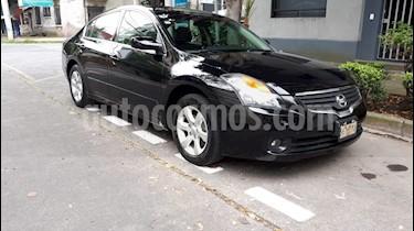 Foto venta Auto usado Nissan Altima SL 2.5L (2007) color Negro precio $95,000