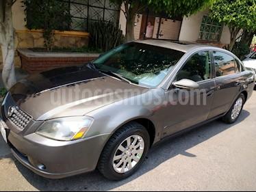 Foto venta Auto usado Nissan Altima SL 2.5L (2006) color Gris precio $70,900