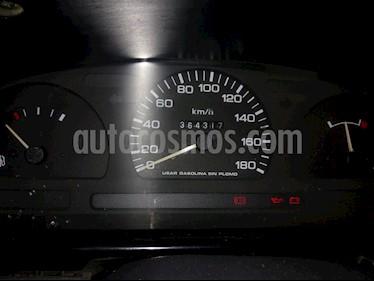 Foto venta Carro usado Nissan d21 pick up (1998) color Verde precio $7.000.000