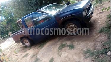 Foto venta Auto usado Nissan D/C D-21 (1997) color Azul precio $2.800.000