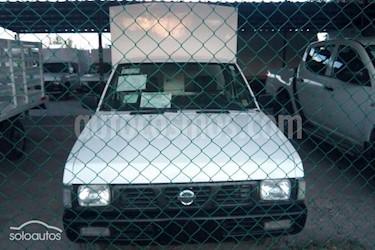 Foto venta Auto usado Nissan Estacas Largo TM5 (2005) color Blanco precio $30,000