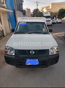 Nissan Estacas Largo TM5 usado (2009) color Blanco precio $120,000