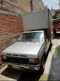 Foto venta Auto usado Nissan Estacas Largo TM5 (1987) color Gris precio $52,000