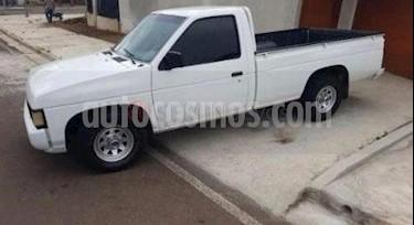Foto venta Auto usado Nissan Estacas Largo TM5 (1995) color Blanco precio $31,250