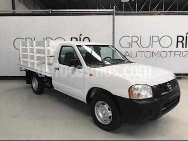 Foto venta Auto usado Nissan Estacas Largo TM5 (2011) color Blanco precio $139,800