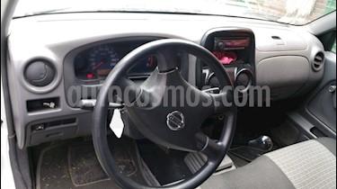 Nissan Frontier NP300 2.4L 4x2 usado (2014) color Blanco precio $29.000.000