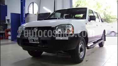 Foto venta Auto usado Nissan Frontier 4x4 2.5 TDi (2013) color Blanco precio $440.000