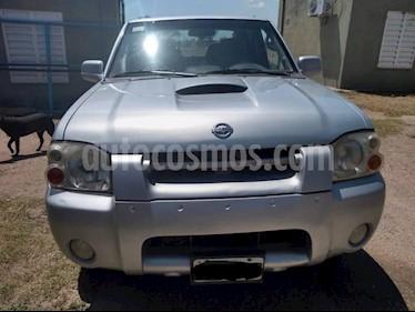 Nissan Frontier 4X2 2.8 TDi SE CD usado (2006) color Gris precio $365.000
