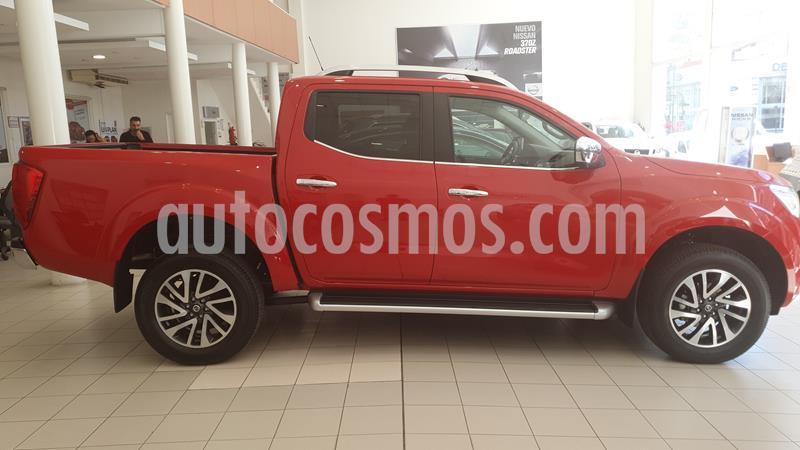 Foto Nissan Frontier LE 4x4 2.3 TDi Aut nuevo color A eleccion precio $6.178.900