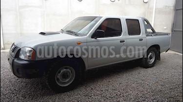 Nissan Frontier - usado (2010) color Gris precio $780.000