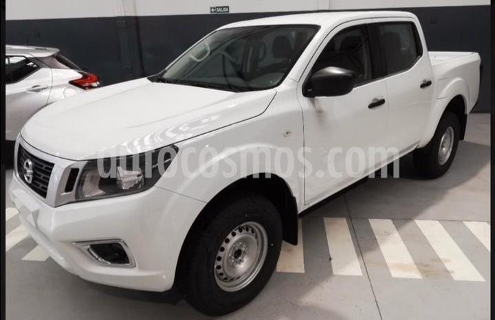 Foto Nissan Frontier S 4x2 2.3 TDi nuevo color Blanco precio $2.899.900