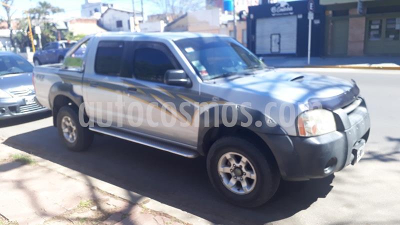 Nissan Frontier 4X2 2.8 TDi SE CD usado (2005) color Plata precio $750.000