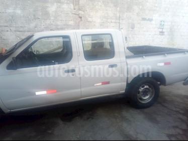 Foto venta Auto usado Nissan Frontier CD 4WD DSL SE (2009) color Blanco precio $9,000