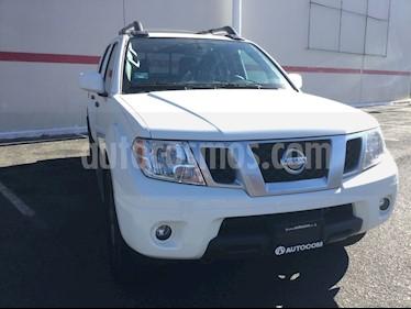 Foto venta Auto usado Nissan Frontier FRONTIER PRO 4X (2019) color Blanco precio $530,000