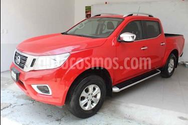 Foto venta Auto usado Nissan Frontier LE 2.4L (2018) color Rojo precio $339,000