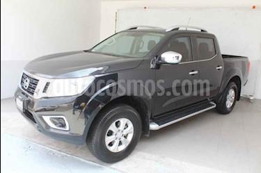 Foto venta Auto usado Nissan Frontier LE 2.4L (2018) color Negro precio $342,000