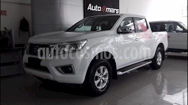 Foto venta Auto usado Nissan Frontier LE 2.4L  (2016) color Blanco precio $260,000