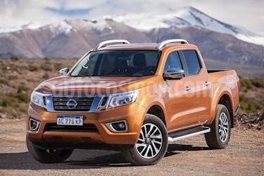 Foto venta Auto usado Nissan Frontier LE 4x4 2.3 TDi (2019) color Gris Oscuro precio $1.614.000