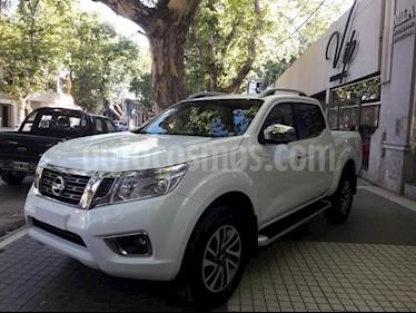 Foto venta Auto usado Nissan Frontier LE 4x4 2.3 TDi (2018) color Blanco