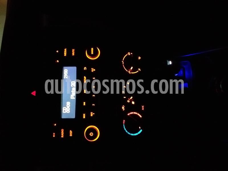 Nissan Frontier Pro-4X 4x2 V6 usado (2020) color Azul precio $360,000