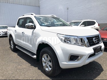 Foto venta Auto usado Nissan Frontier NP300 FRONTIER LE MT AC 6 VEL (2019) color Blanco precio $359,000
