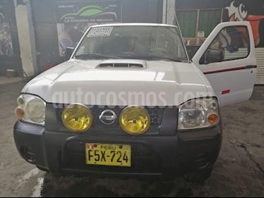 Nissan Frontier CD 4WD DSL SE usado (2013) color Blanco precio u$s12,950