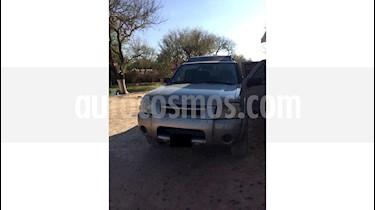 Foto venta Auto usado Nissan Frontier Pro-4X Grado S 4x2 V6 (2004) color Bronce precio $115,000